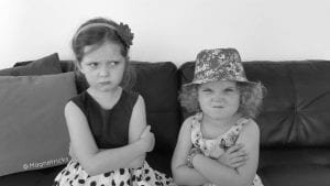 Sibling conflict in kids – Tricks to resolving minor issues